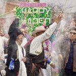 शेर्पा किदुग अमेरिकाले  बार्षिक रूपमा मनाउने ल्हासो पूजा