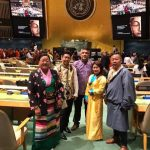 Buddha Jayanti celebrated in United Nation New York
